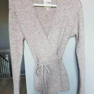 Wilfred Free Wool Cardigan